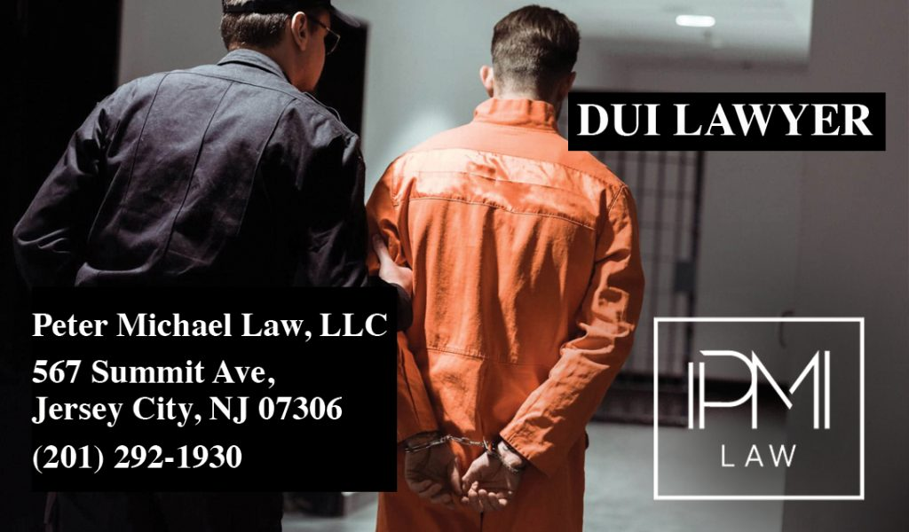 jersey city dui lawyer